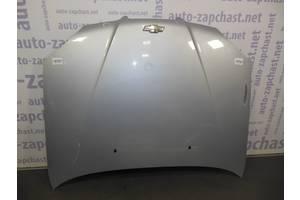 Капот Chevrolet LACETTI 2002-2010 (Шевроле Лачетти), БУ-161186