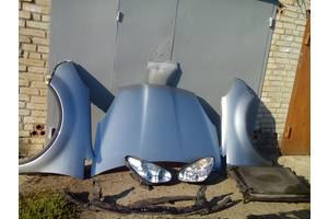 Капоты Subaru Tribeca