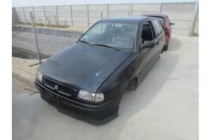б/у Капоты Fiat Ibiza