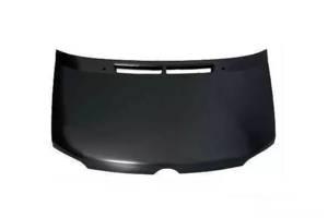 Капот Mercedes Sprinter '00-06 c отв. под форсунки (Signeda) 9017500202
