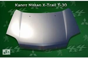 б/в капоти Nissan X-Trail