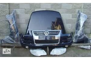 капоти Volkswagen Touareg