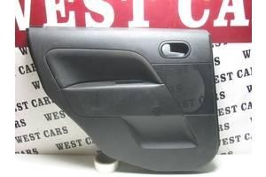 б/у Карты двери Ford Fiesta