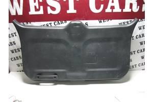 б/у Карты крышки багажника Chevrolet Captiva