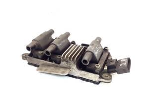 Катушка зажигания 078905104 Audi A4 B6 2.4