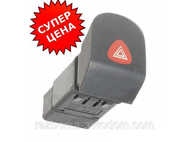 купить бу Кнопка Аварийной остановки Renault Kangoo (97-08) в Кременчуге
