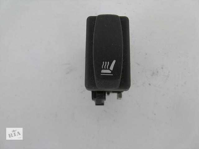 бу Кнопка підігріву сідушки 257055A для Renault Laguna II в Львове