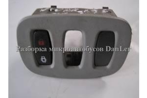 б/у Блоки кнопок в торпеду Renault Trafic