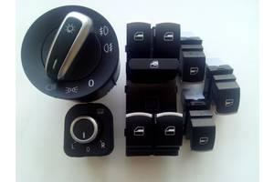 Новые Блоки управления Volkswagen