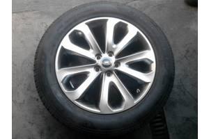 Новые диски с шинами Land Rover