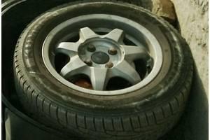 б/в Диски з шинами ВАЗ 2110