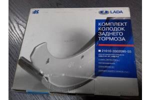 Новые Тормозные колодки комплекты ВАЗ 2107