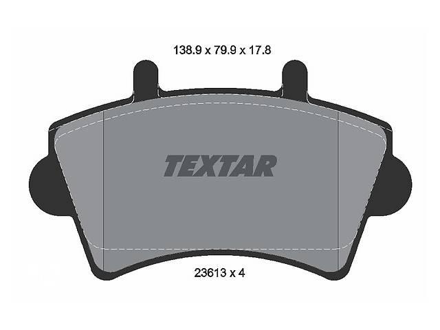 """Колодки тормозные (передние) Renault Master 98- R16"""" (Bosch) Q+- объявление о продаже  в Луцке"""