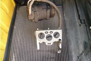 комплекти кондиціонера Opel Vivaro