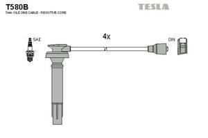 Комплект кабелей зажигания SUBARU LEGACY IV (BL) 1992-2015 г.