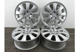 Комплект. Оригинальные диски Mercedes R16 B66471854 ( A1694010902 )