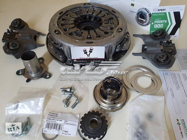 продам Комплект сцепления для Ford Focus 2011-2019 бу в Харькове
