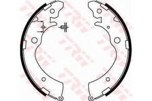 Гальмівні колодки комплекти Suzuki Jimny
