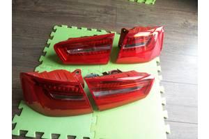 б/в ліхтарі задні Audi A6