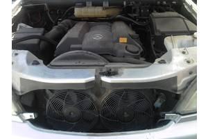Компрессоры кондиционера Mercedes ML-Class