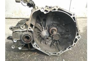 б/у КПП Opel