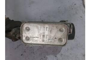 Корпус масляного фильтра с теплообменником Mercedes-Benz ML w164 a2721800410