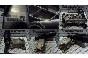 Корпус масляного фильтра и теплообменник MERCEDES   VITO W212 W906 W639 W204 2.2 CDI OM651 6511801165 70362380 70362379