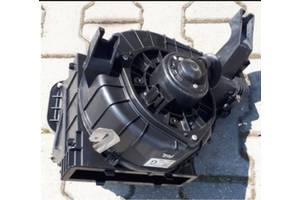 Корпус вентилятора печки Subaru Forester S12, 2007-2012, 72210SC010