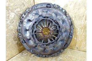 Сцепление щеплення 2.0 демпфер Fiat Scudo 2007-