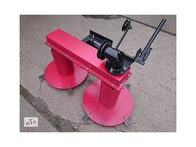 купить бу Косарка роторна мотоблоку 110 см мотоблочна косарка косилка роторная в Львове