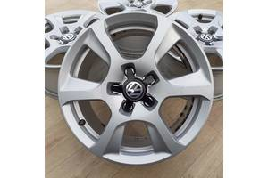 Ковані диски VW R16 5x112 Passat B7 B6 Golf Jetta Caddy Touran Skoda
