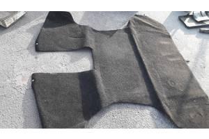 Коврики автомобильные (Ковёр багажника) для ВАЗ 2110