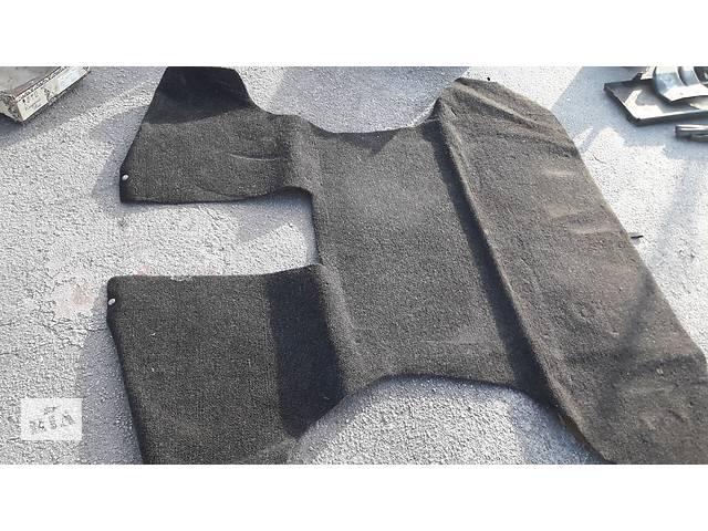 продам Коврики автомобильные (Ковёр багажника) для ВАЗ 2110 бу в Умани