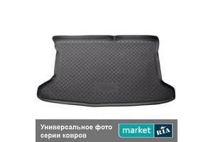 Ковры багажника ГАЗ 24