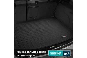 Ковры багажника Honda Accord