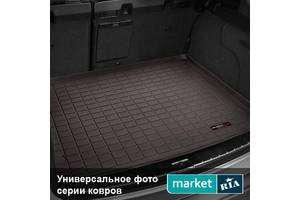 Ковры багажника Volkswagen Touareg
