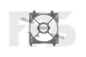 Кожух вентилятора радиатора HYUNDAI SANTA FE II 06-09