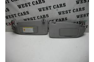 б/у Внутренние компоненты кузова Honda CR-V