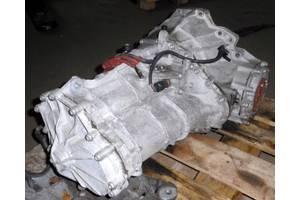 КПП для Audi A4 2.0tdi, KXP 2008