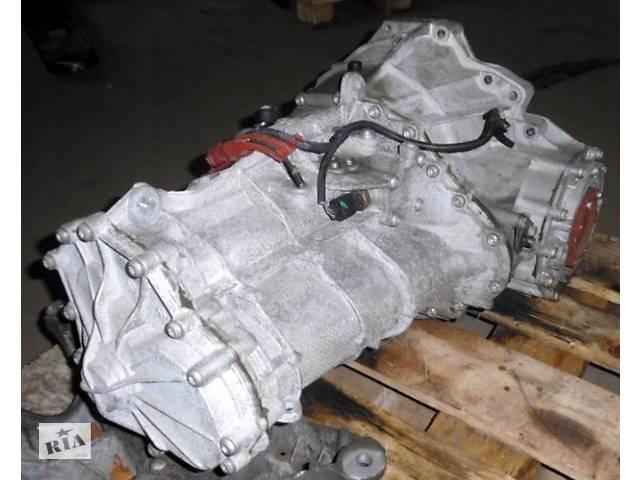 бу КПП для Audi A4 2.0tdi, KXP 2008  в Украине