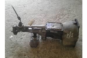 КПП Ford Scorpio