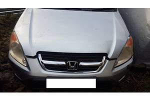 б/у КПП Honda CR-V