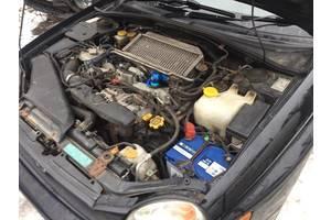 б/у КПП Subaru Impreza