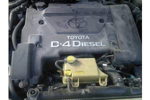КПП Toyota Avensis