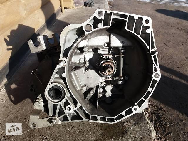 купить бу КПП Fiat Doblo / Opel Combo 2010-2015 (1.3 диз.) 20 шлицов на первичному валу в Ковеле