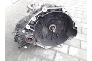 КПП Opel Vectra