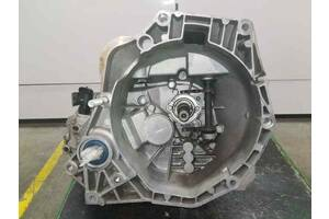 КПП коробка передач Fiat Fiorino 1.3 MJET 1.4i 8v