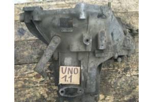б/у КПП Fiat Uno