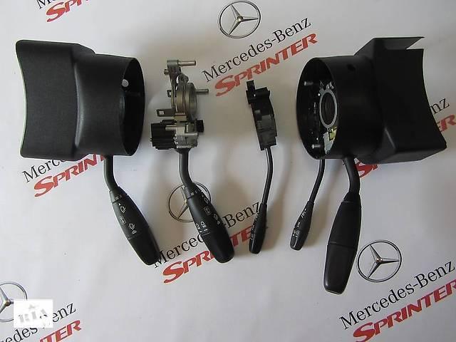 купить бу Круїз контроль, круїз контроль Mercedes Sprinter 906 2.2 3.0 Мерседес Спринтер (2006-2014рр) ОМ 646, 651, 642 в Рівному