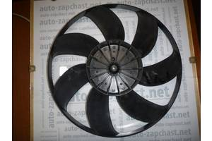 Крыльчатка вентилятора (1,5 dci 8V) Renault MEGANE 3 2009-2013 (Рено Меган 3), БУ-135210